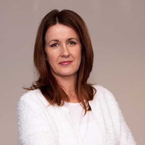 Claire McCarthy – International Admin Resin Flooring Specialist