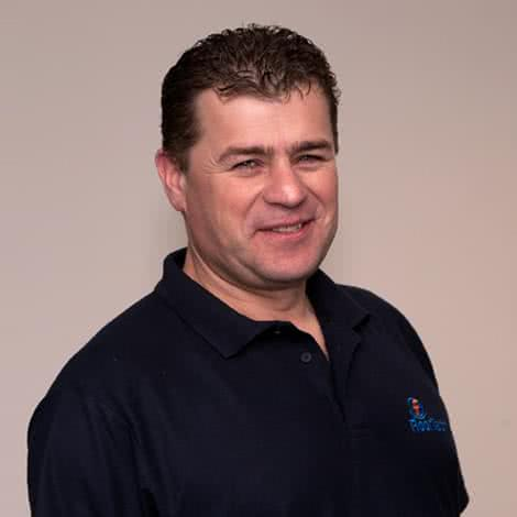 """Declan O'Sullivan – Resin Floor Contracts Specialist"